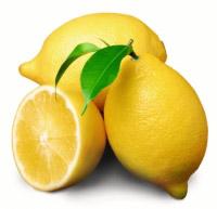 Лимон, эфирное масло