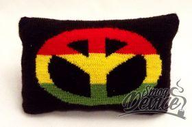 Подушка Rasta hippie
