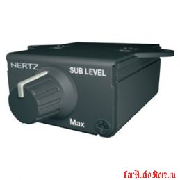 Hertz HRC Sub Volume Remote
