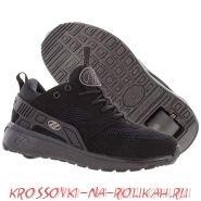 Роликовые кроссовки Heelys Force 770837
