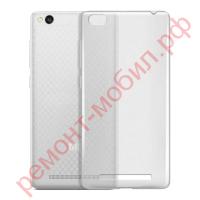 Силиконовый чехол для Xiaomi