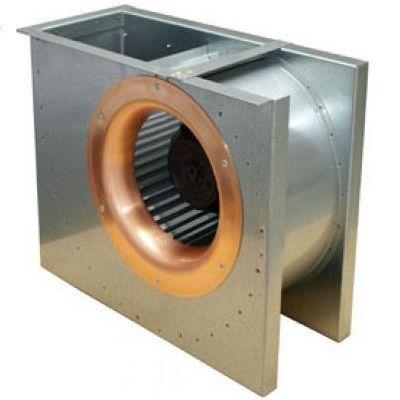 Взрывозащищенный вентилятор DKEX 250-4