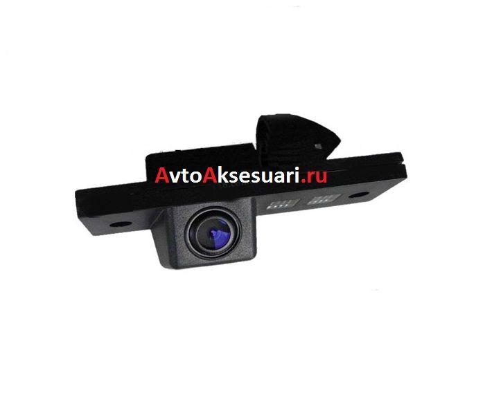 Камера заднего вида для Daewoo Lanos 1997-2009