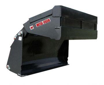 Ковш Metal-Fach челюстной 1 800 мм