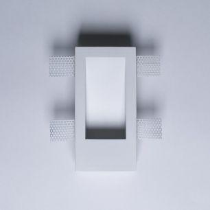 Гипсовый светильник SV 7409