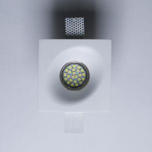 Гипсовый светильник SV 7418