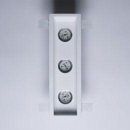 Гипсовый светильник SV 7427