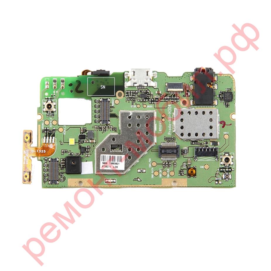 Материнская плата для Lenovo P780