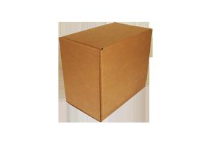 Почтовая коробка Тип А, №6 (425 x 265 x 380 мм), 1уп = 10шт
