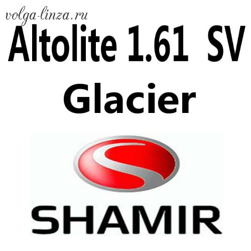 Shamir Altolite 1.61  SV Glacier