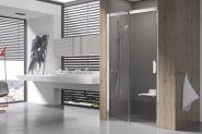 Душевая дверь в нишу Ravak Matrix MSD2 100 L/R