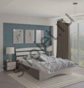Кровать КР-9