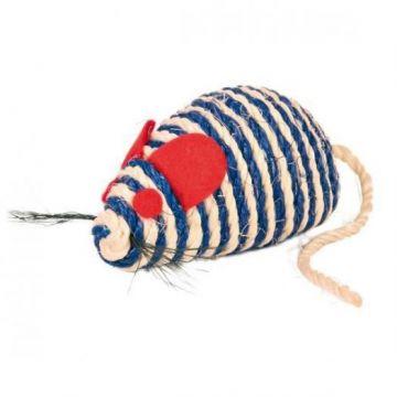Мышь веревочная Trixie 4074