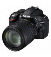 Nikon D3200 Kit 18-105