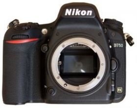 Nikon D750 Body 100th Anniversary Edition