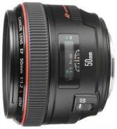Canon EF 50mm f/1.2L USM ФИКСИРОВАННАЯ ЦЕНА