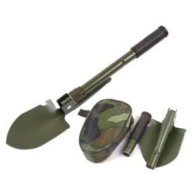 Многофункциональный инструмент для походов