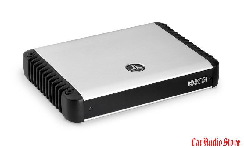 JLaudio HD600/4
