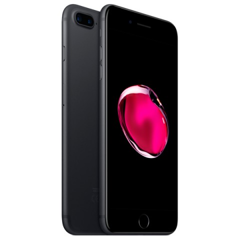 Apple iPhone 7 Plus 256 ГБ Черный RFB