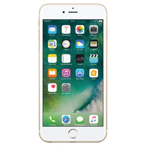 Apple iPhone 6S Plus 64 ГБ Золотой RFB
