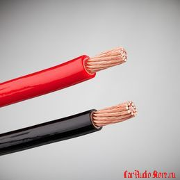 Tchernov Cable Special DC Power 4 AWG