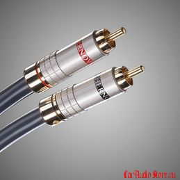 Tchernov Cable Special Mk II IC RCA
