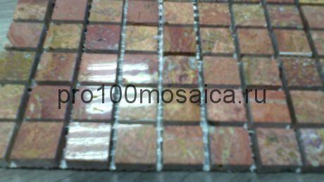 Verona камень. Мозаика 15*15 серия STONE,  размер, мм: 305*305*7 (Bonaparte)