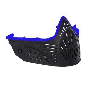 Забрало для маски Virtue VIO Extended - Black Blue