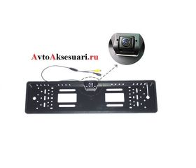 Камера заднего вида для Daewoo Tico 1995-2000