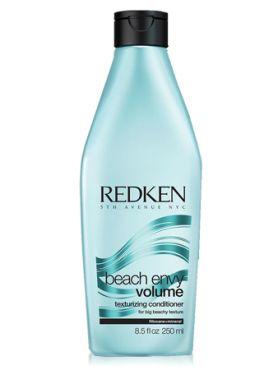 Redken Beach Envy Кондиционер для объема и текстуры по длине