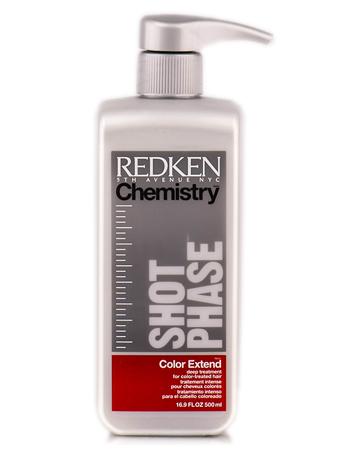 Redken Chemistry Shot Phase Color Extend Уход для окрашенных волос