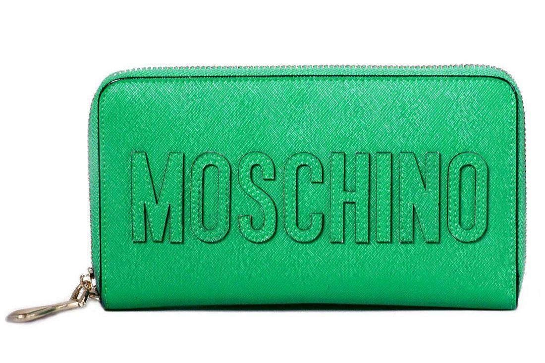 Moschino Purple 91291