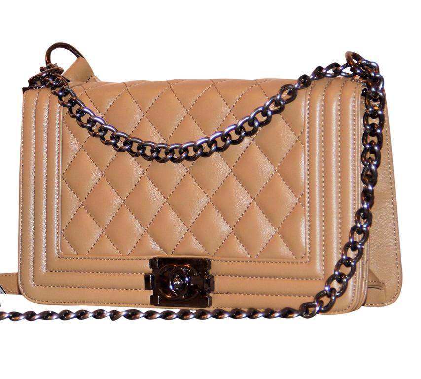 Chanel Boy 95502