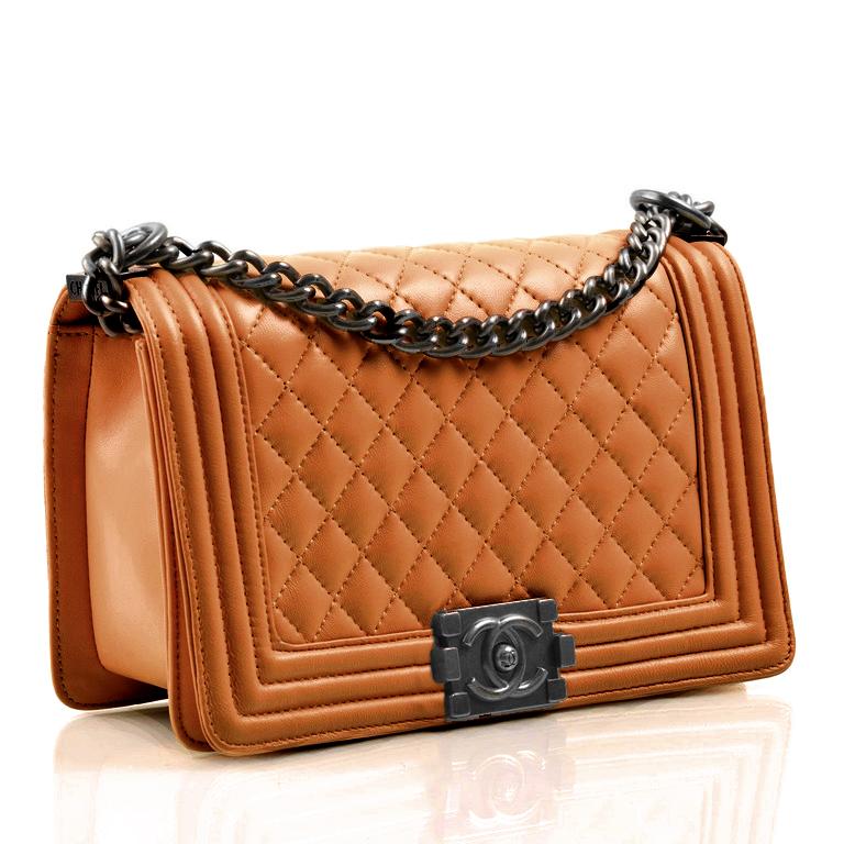 Chanel Boy 95503