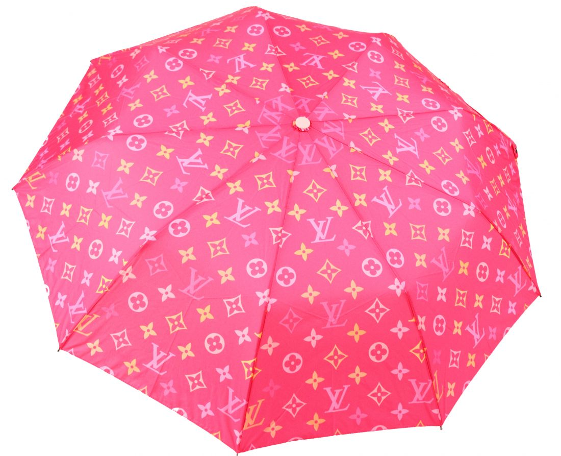 Зонт Louis Vuitton автомат 91813
