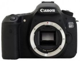 Canon EOS 60D Body rst