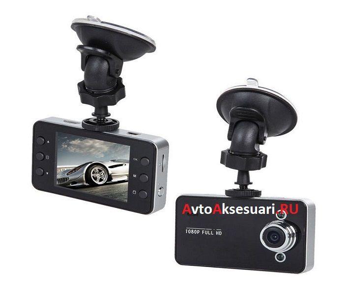 Видеорегистратор Full HD 1080 - PZ910