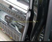 Уплотнители на двери для Toyota Land Cruiser 200
