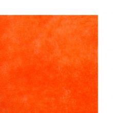 Фетр оранжевый, 50см/ 9м
