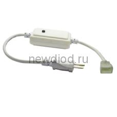 Контроллер RGB для сд ленты SMD 5050 ,220 V до 30 метров