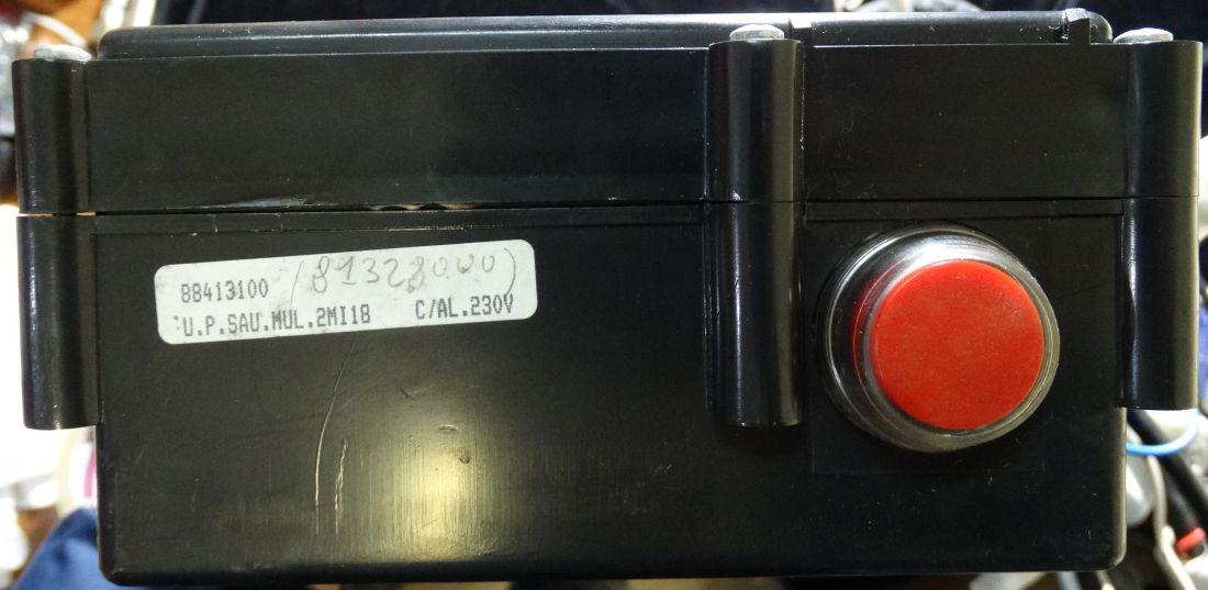 Блок управления TEUCO (88413100)