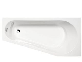 Акриловая ванна Alpen Prodjekta 160x80 без гидромассажа R
