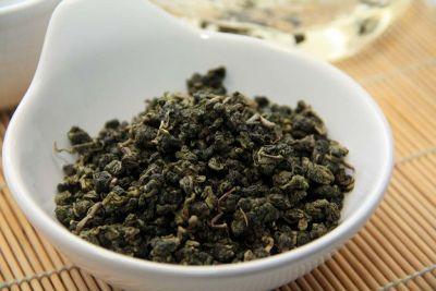 Супервкусный тайваньский Чай Манговый Улун 100 г