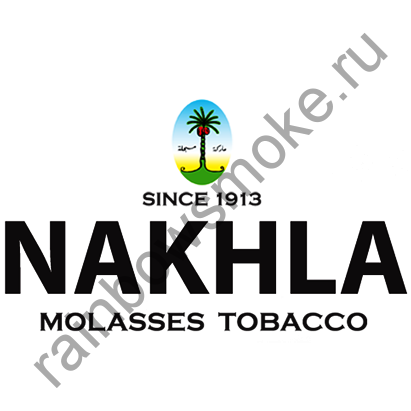 Nakhla Mizo 250 гр - Strawberry (Клубника)