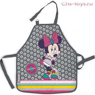 Фартук MMCB-UT1-029M размер 51*44см Minnie Mouse
