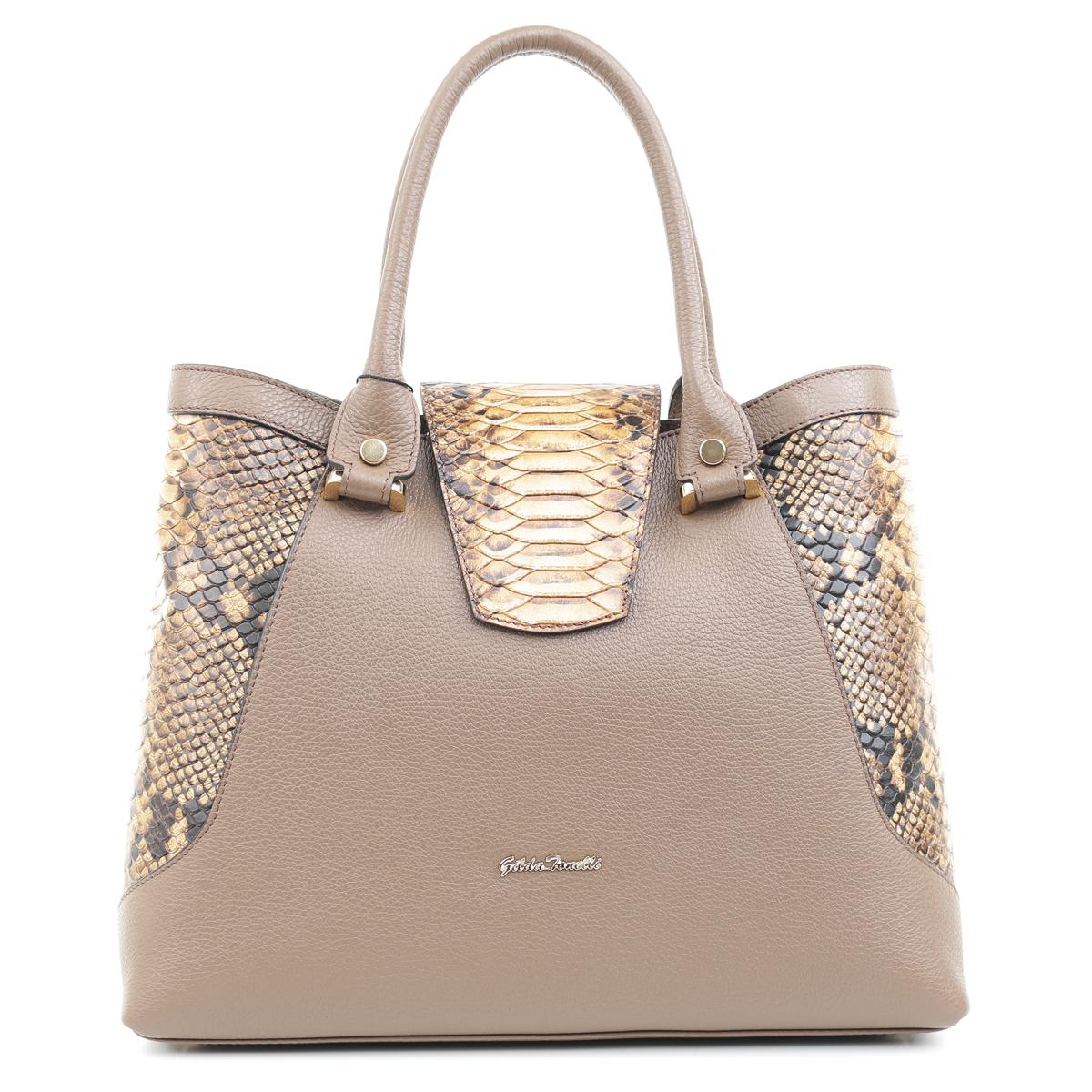 6814005c8c56 Купить женскую сумку Gilda Tonelli в интернет-магазине Bagroom