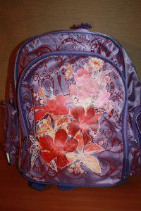 Школьный рюкзак Monking