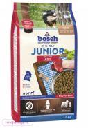 Bosch Junior with Lamb & Rice Полнорационный корм для щенков с чувствительным пищеварением (1 кг)