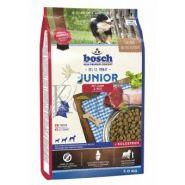 Bosch Junior with Lamb & Rice Полнорационный корм для щенков с чувствительным пищеварением (3 кг)
