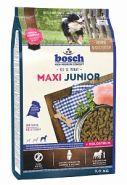 Bosch Junior Maxi Полнорационный корм для щенков гигантских и крупных пород (3 кг)